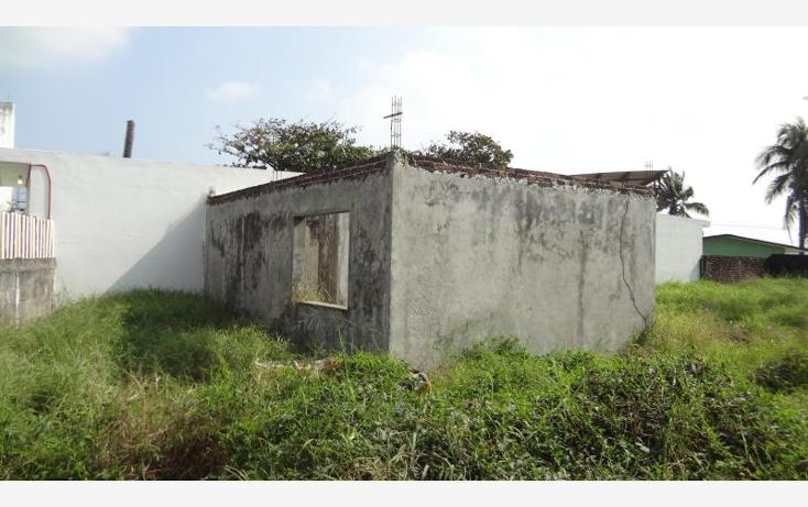 Foto de terreno habitacional en venta en privada vicente guerrero norte numero, miguel alem?n, veracruz, veracruz de ignacio de la llave, 1578158 No. 03