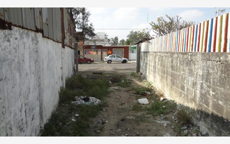 Foto de terreno habitacional en venta en privada vicente guerrero norte numero, miguel alem?n, veracruz, veracruz de ignacio de la llave, 1578158 No. 04