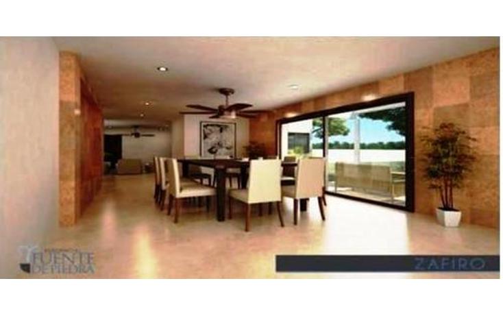 Foto de casa en venta en  , privada villa cholul, mérida, yucatán, 1063019 No. 02