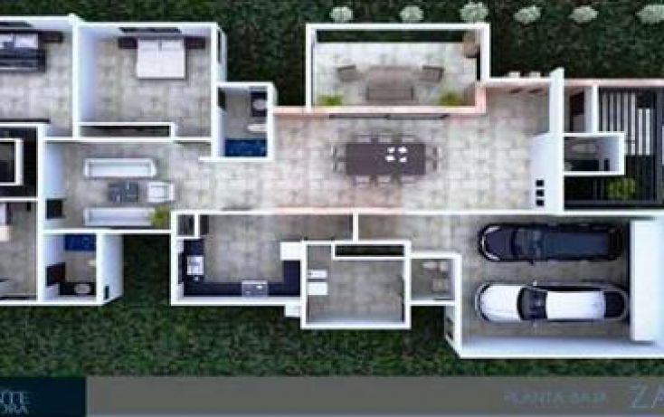 Foto de casa en venta en, privada villa cholul, mérida, yucatán, 1063019 no 03