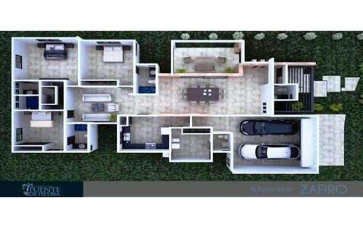 Foto de casa en venta en  , privada villa cholul, mérida, yucatán, 1063019 No. 03