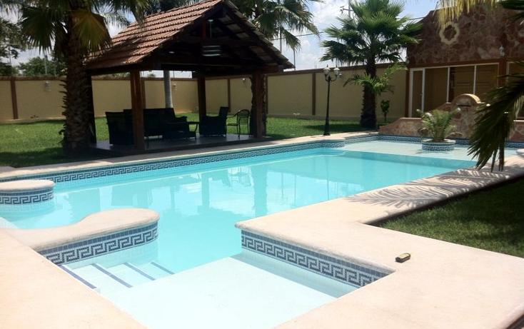 Foto de casa en venta en  , privada villa cholul, mérida, yucatán, 1118521 No. 02