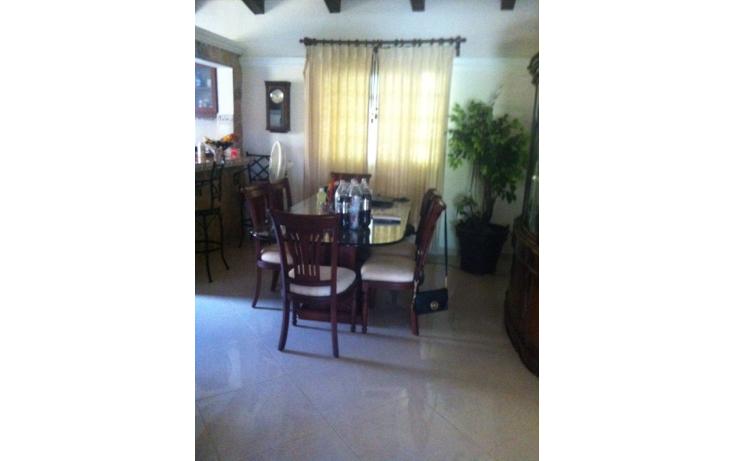 Foto de casa en venta en  , privada villa cholul, mérida, yucatán, 1118521 No. 03