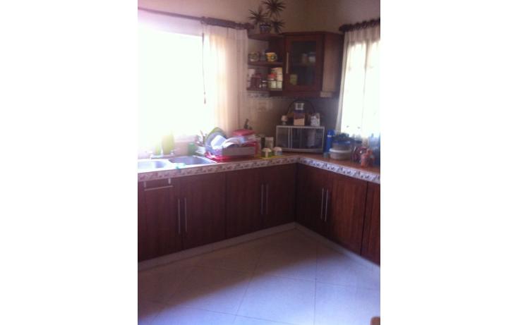 Foto de casa en venta en  , privada villa cholul, mérida, yucatán, 1118521 No. 04