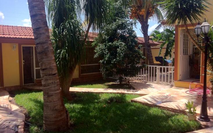 Foto de casa en venta en  , privada villa cholul, mérida, yucatán, 1118521 No. 07