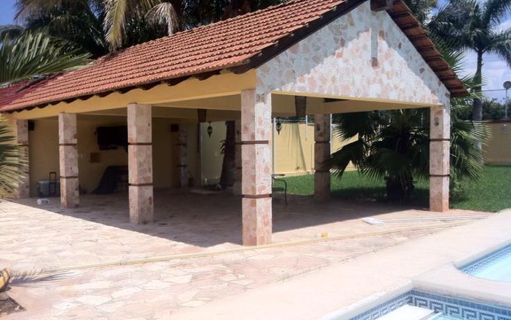 Foto de casa en venta en  , privada villa cholul, mérida, yucatán, 1118521 No. 09