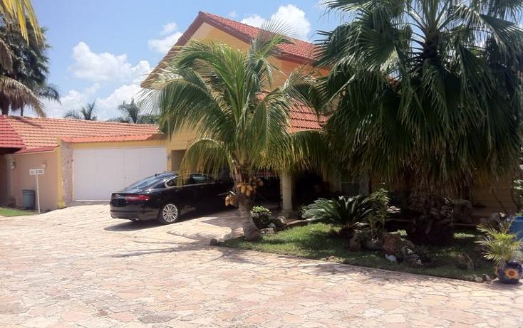 Foto de casa en venta en  , privada villa cholul, mérida, yucatán, 1118521 No. 11