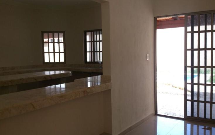 Foto de casa en venta en  , privada villa cholul, mérida, yucatán, 1126813 No. 09