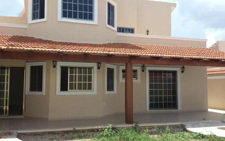 Foto de casa en venta en  , privada villa cholul, mérida, yucatán, 1126813 No. 12