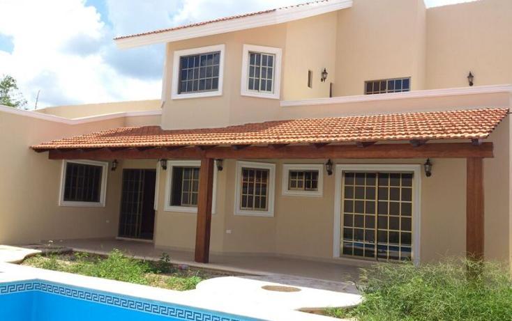 Foto de casa en venta en  , privada villa cholul, mérida, yucatán, 1126813 No. 13