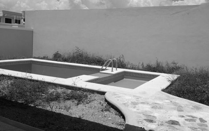 Foto de casa en venta en  , privada villa cholul, mérida, yucatán, 1126813 No. 14
