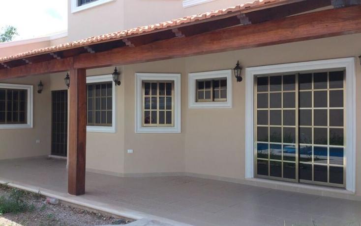 Foto de casa en venta en  , privada villa cholul, mérida, yucatán, 1126813 No. 17