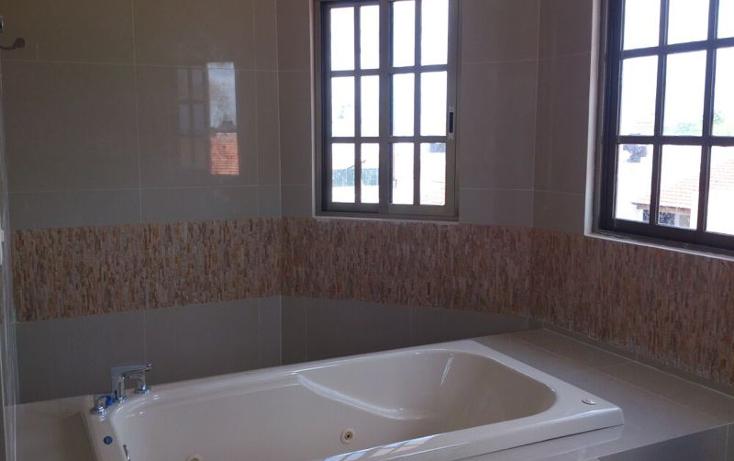 Foto de casa en venta en  , privada villa cholul, mérida, yucatán, 1126813 No. 24