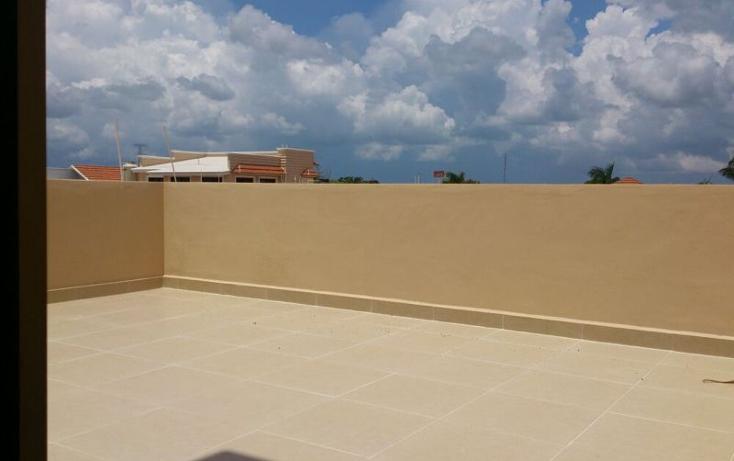 Foto de casa en venta en  , privada villa cholul, mérida, yucatán, 1126813 No. 28