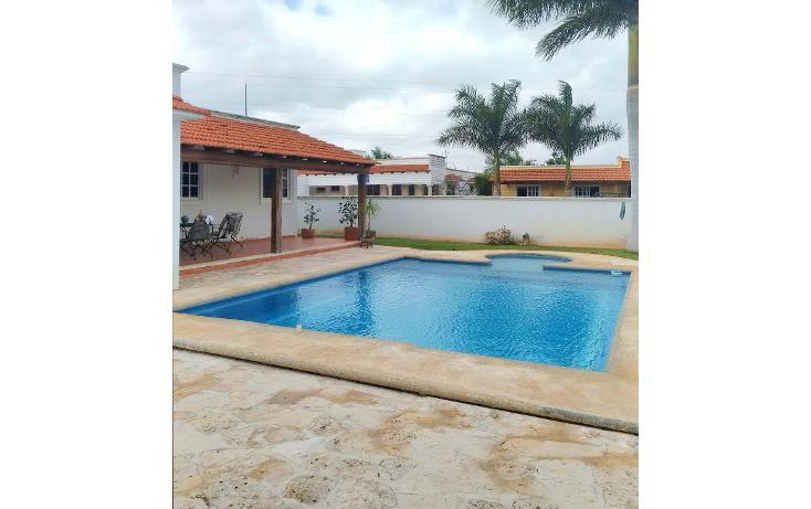 Foto de casa en venta en  , privada villa cholul, mérida, yucatán, 1185825 No. 03