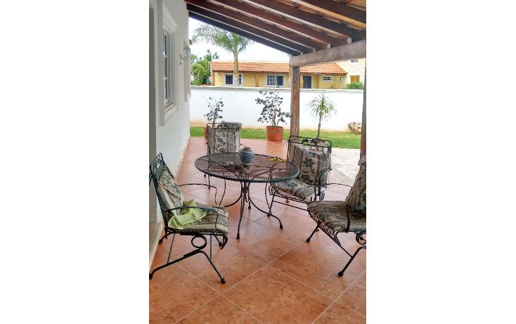 Foto de casa en venta en  , privada villa cholul, mérida, yucatán, 1185825 No. 05