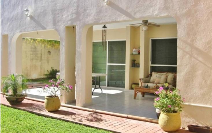 Foto de casa en venta en  , privada villa cholul, mérida, yucatán, 1253965 No. 05
