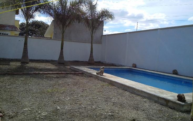 Foto de casa en venta en  , privada villa cholul, m?rida, yucat?n, 1262219 No. 01