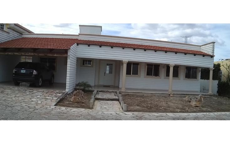 Foto de casa en venta en  , privada villa cholul, m?rida, yucat?n, 1262219 No. 02