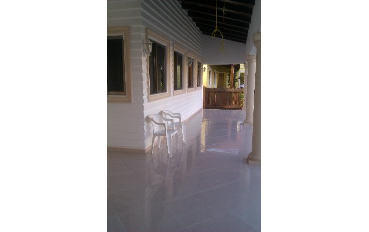 Foto de casa en venta en  , privada villa cholul, m?rida, yucat?n, 1262219 No. 03