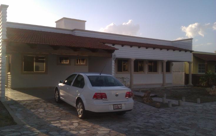 Foto de casa en venta en  , privada villa cholul, m?rida, yucat?n, 1262219 No. 04