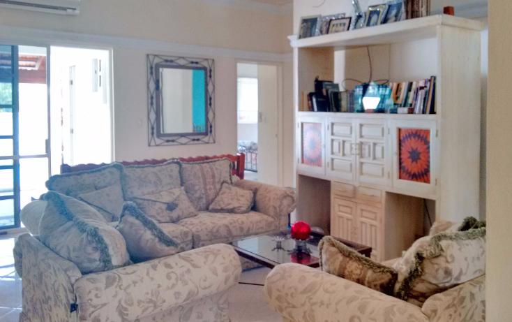 Foto de casa en venta en  , privada villa cholul, m?rida, yucat?n, 2026460 No. 02