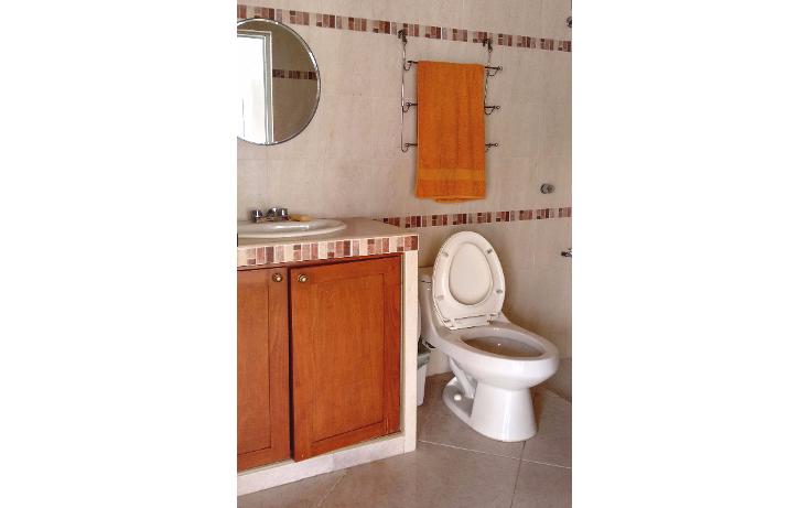 Foto de casa en venta en  , privada villa cholul, m?rida, yucat?n, 2026460 No. 06