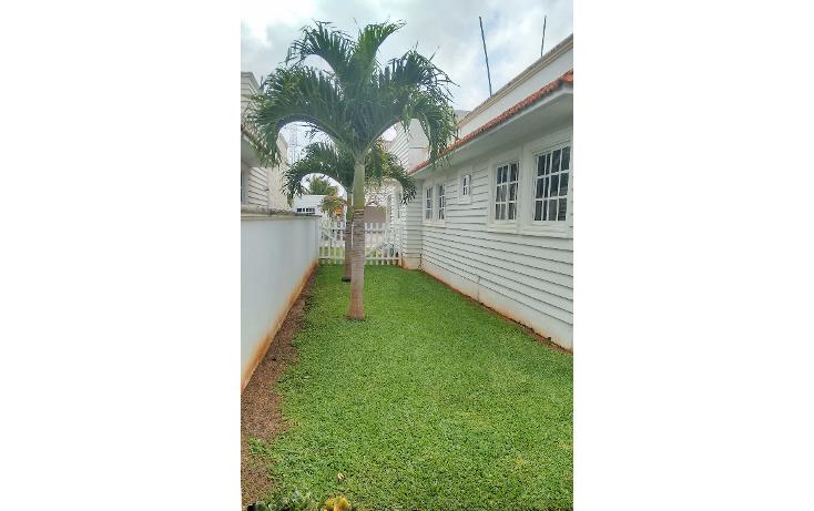 Foto de casa en venta en  , privada villa cholul, m?rida, yucat?n, 2026460 No. 07