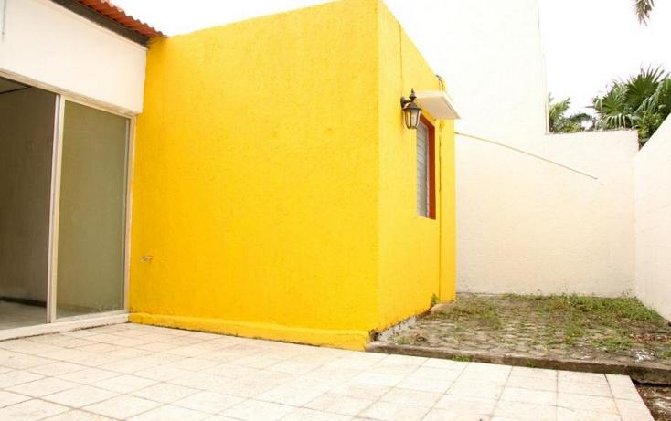 Foto de casa en venta en  , privada villa palma real, mérida, yucatán, 1058007 No. 13