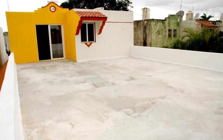Foto de casa en venta en  , privada villa palma real, mérida, yucatán, 1732262 No. 08