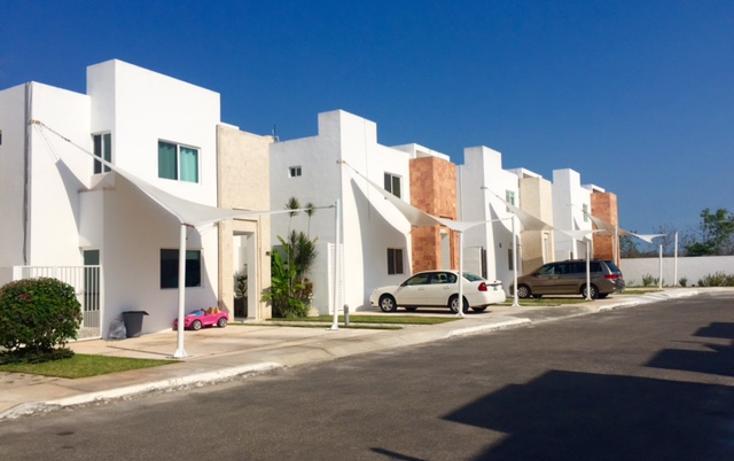 Foto de casa en venta en privada villas , club de golf la ceiba, mérida, yucatán, 1777954 No. 37