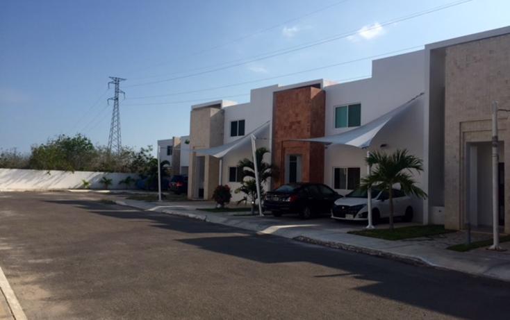 Foto de casa en venta en privada villas , club de golf la ceiba, mérida, yucatán, 1777954 No. 38
