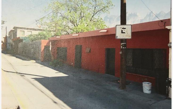 Foto de casa en venta en privada virgilio c guerra 119, la fama, santa catarina, nuevo león, 1632466 no 01