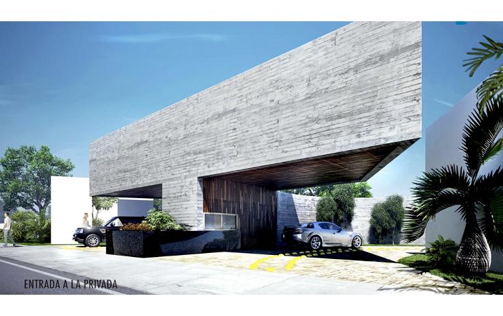 Foto de casa en venta en  , privada vista alegre, mérida, yucatán, 1082101 No. 02