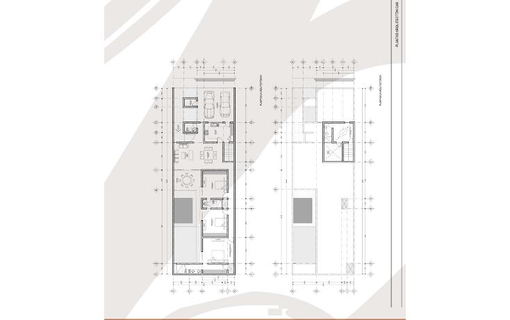 Foto de casa en venta en  , privada vista alegre, mérida, yucatán, 1082101 No. 08