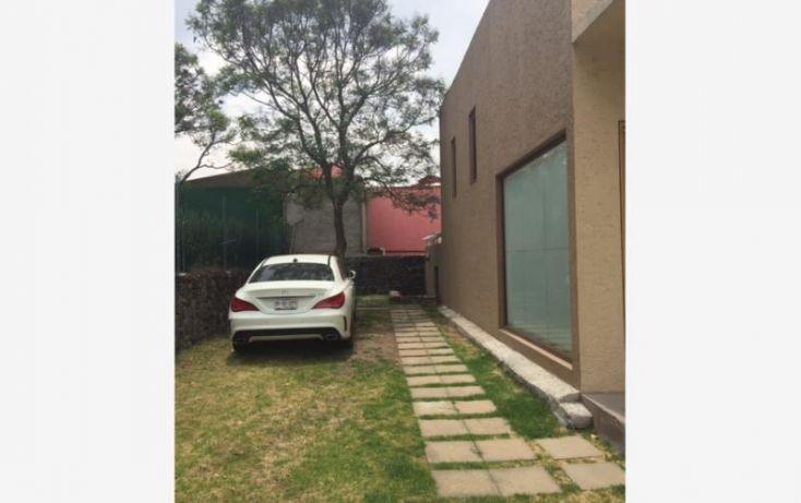 Foto de casa en venta en privada vista de anahuac 15, san andrés totoltepec, tlalpan, df, 1815730 no 12