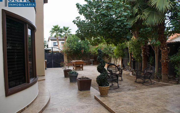 Foto de casa en venta en  , privada vistahermosa, mexicali, baja california, 1545716 No. 35