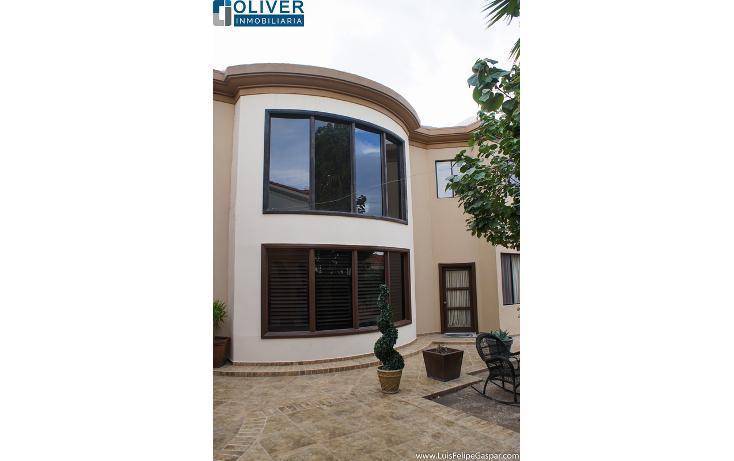 Foto de casa en venta en  , privada vistahermosa, mexicali, baja california, 1545716 No. 37