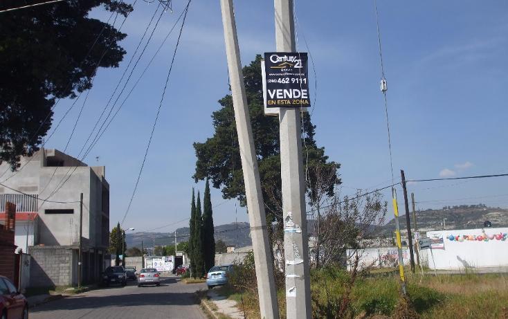 Foto de casa en venta en  , santa maria ixtulco, tlaxcala, tlaxcala, 1713870 No. 03