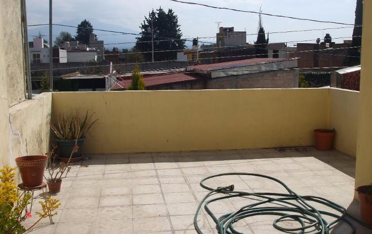 Foto de casa en venta en  , santa maria ixtulco, tlaxcala, tlaxcala, 1713870 No. 08