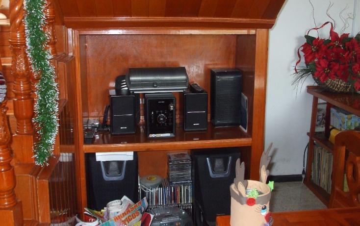 Foto de casa en venta en  , santa maria ixtulco, tlaxcala, tlaxcala, 1713870 No. 14