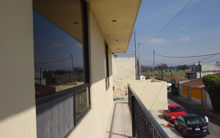 Foto de casa en venta en  , santa maria ixtulco, tlaxcala, tlaxcala, 1713870 No. 16