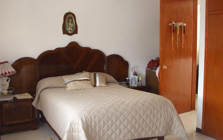 Foto de casa en venta en  , santa maria ixtulco, tlaxcala, tlaxcala, 1713870 No. 18