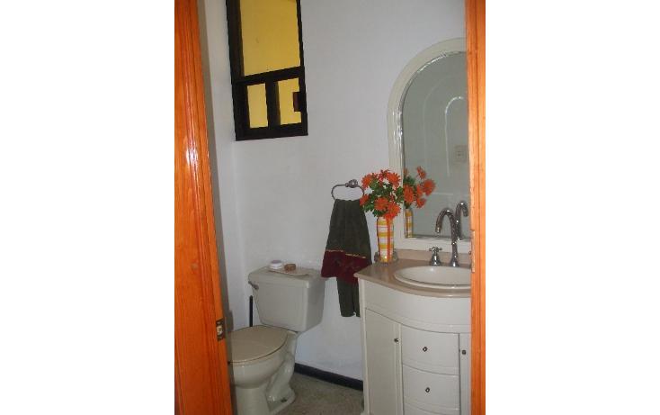 Foto de casa en venta en  , santa maria ixtulco, tlaxcala, tlaxcala, 1713870 No. 22