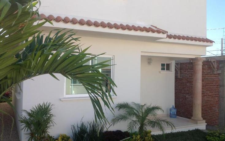 Foto de casa en venta en privada xxx, 3 de mayo, emiliano zapata, morelos, 594061 No. 02