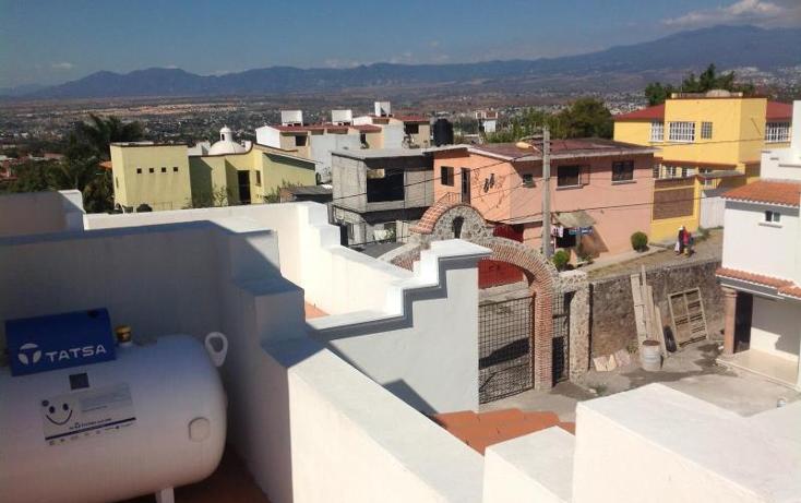 Foto de casa en venta en privada xxx, 3 de mayo, emiliano zapata, morelos, 594061 No. 10