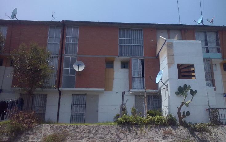 Foto de casa en venta en  , privadas coacalco, coacalco de berrioz?bal, m?xico, 1238845 No. 01