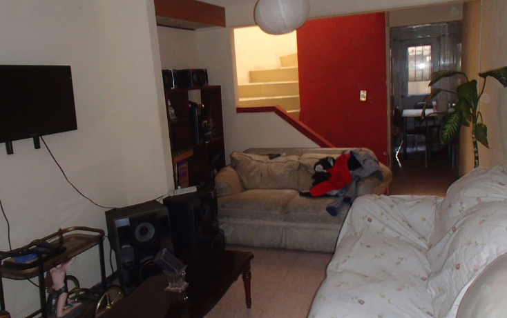 Foto de casa en venta en  , privadas coacalco, coacalco de berriozábal, méxico, 1264289 No. 02