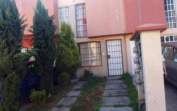 Foto de casa en venta en  , privadas coacalco, coacalco de berriozábal, méxico, 1264289 No. 08