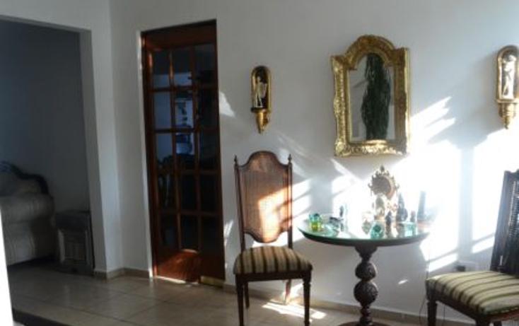 Foto de casa en venta en  , privadas de cumbres, monterrey, nuevo león, 1950006 No. 02